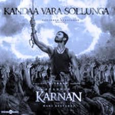 Kandaa Vara Sollung song download masstamilan