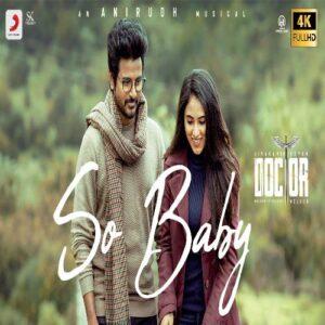 So Baby Song Download Masstamilan