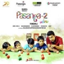 Pasanga 2 songs download masstamilan