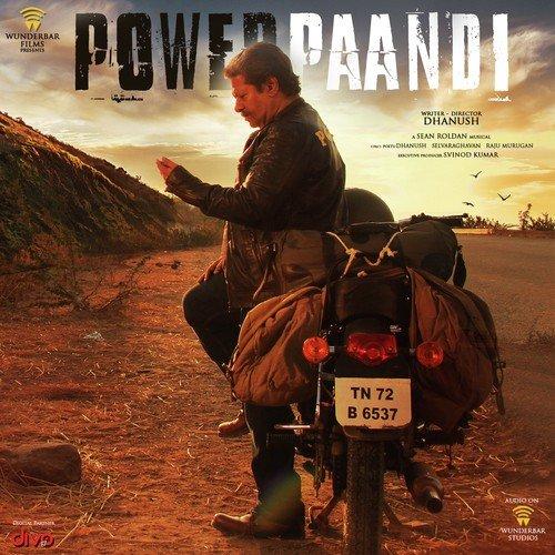Power Paandi masstamilan mp3 download