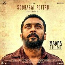 Soorarai Pottru songs download masstamilan
